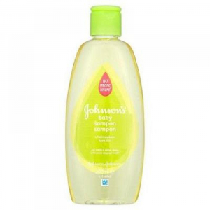 JOHNSON´S BABY Šampon s heřmánkem 200 ml