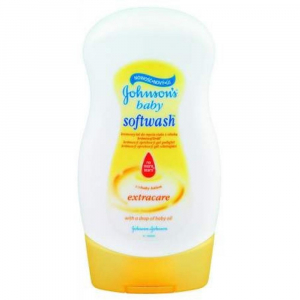JOHNSON´S BABY Softwash extracare 250 ml