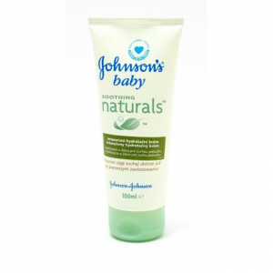 JOHNSON´S BABY Krém Soothing Naturals 100 ml