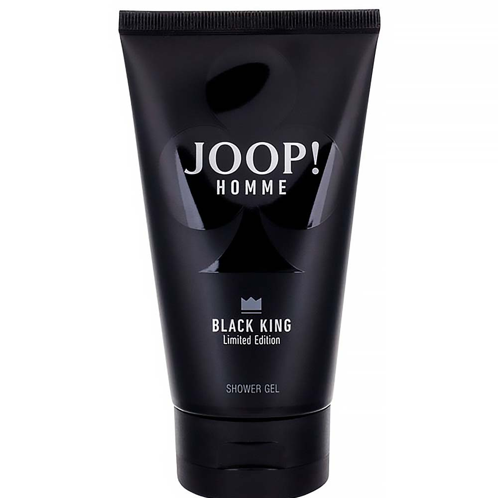 JOOP! Homme Black King Sprchový gel pro muže 150 ml