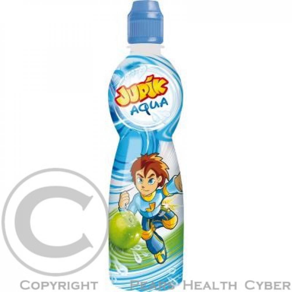 JUPÍK Aqua Apple 0,5 l