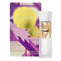 JUSTIN BIEBER Collector´s Edition Parfémovaná voda 50 ml