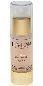 JUVENA JUVENANCE Advanced liftingový oční gel 15ml