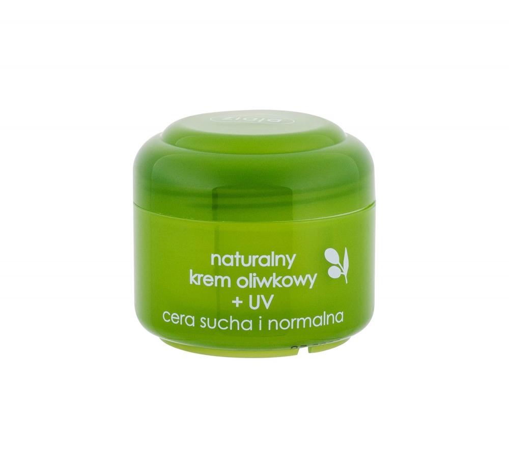 ZIAJA Natural Olive +UV denní pleťový krém 50ml