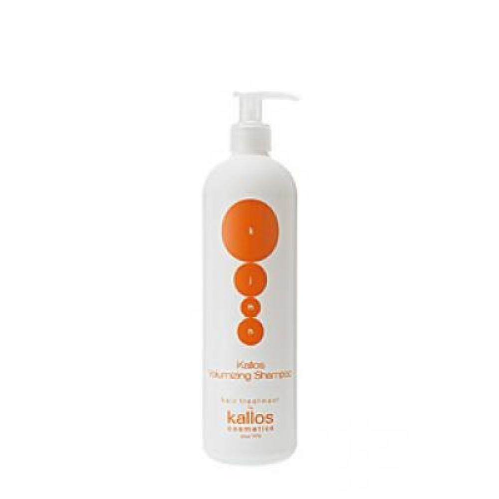 Kallos KJMN Šampon pro objem (Volumizing shampoo) 500 ml