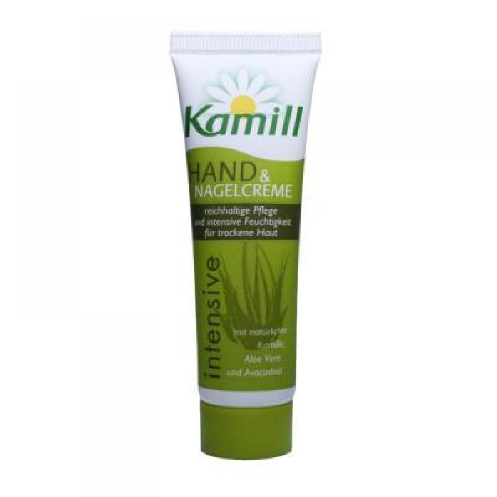 Kamill krém na ruce Intensive 30ml