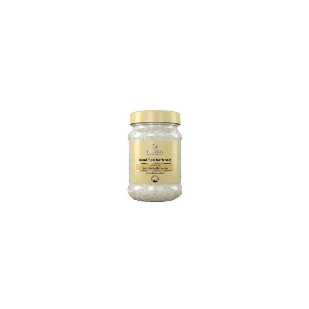 Kawar Sůl z mrtvého moře 1000 g
