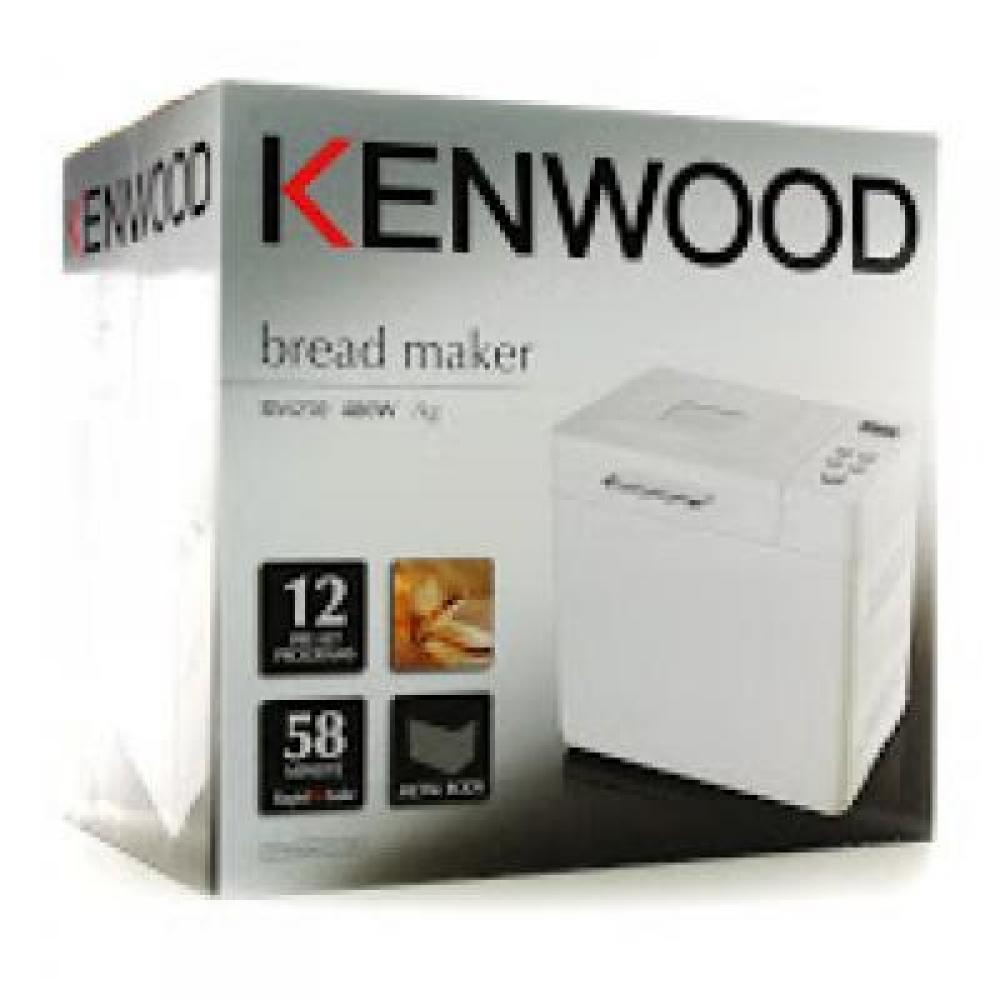 Kenwood BM 450 Pekárna chleba