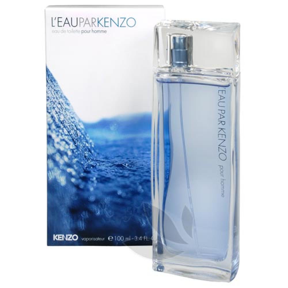 Kenzo L´eau par Kenzo (bílé) Toaletní voda 30ml