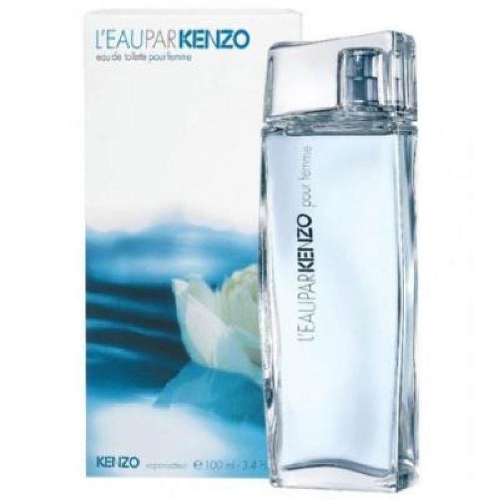 Kenzo L´eau par Kenzo (bílé) Toaletní voda 100ml