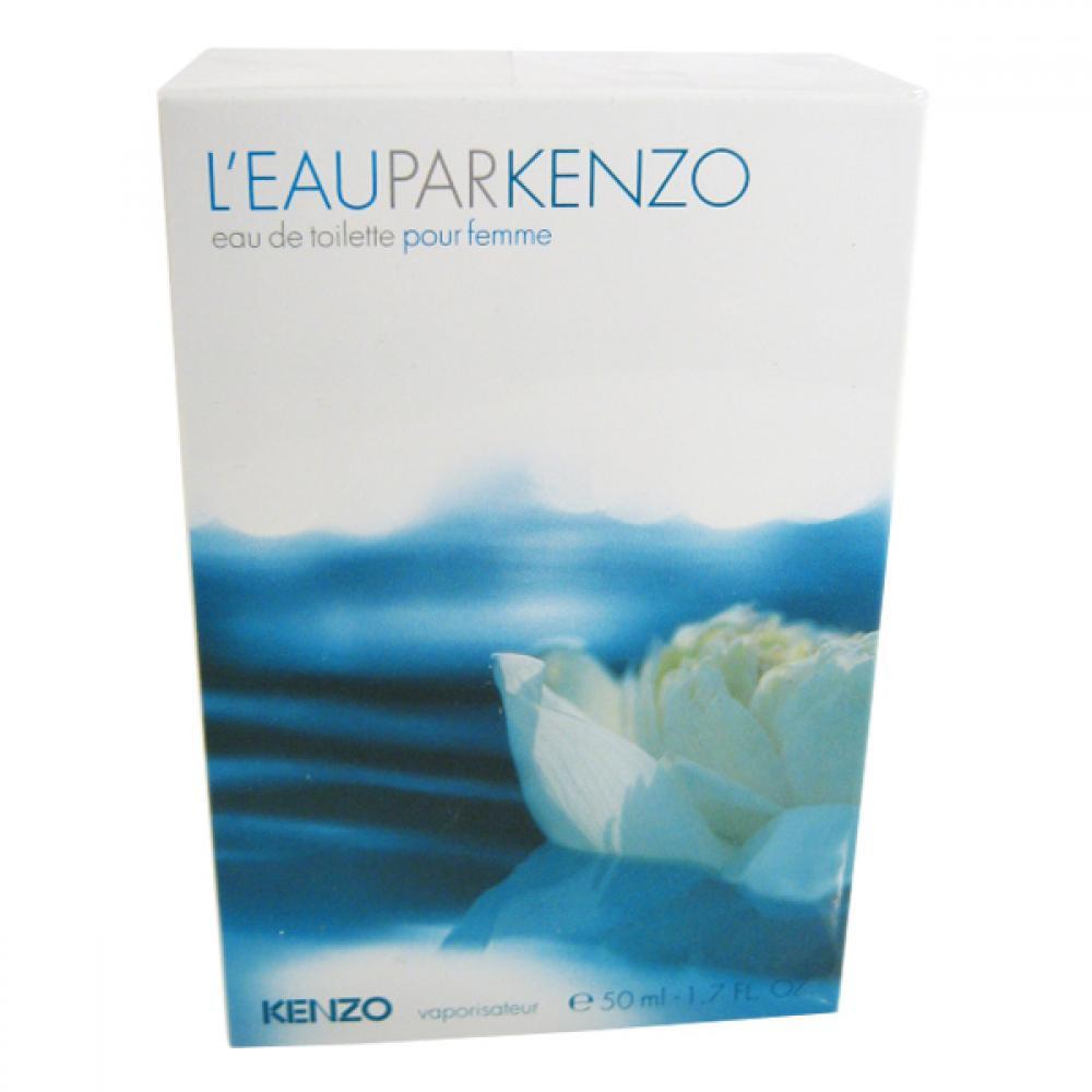 Kenzo L´eau par Kenzo (bílé) Toaletní voda 50ml