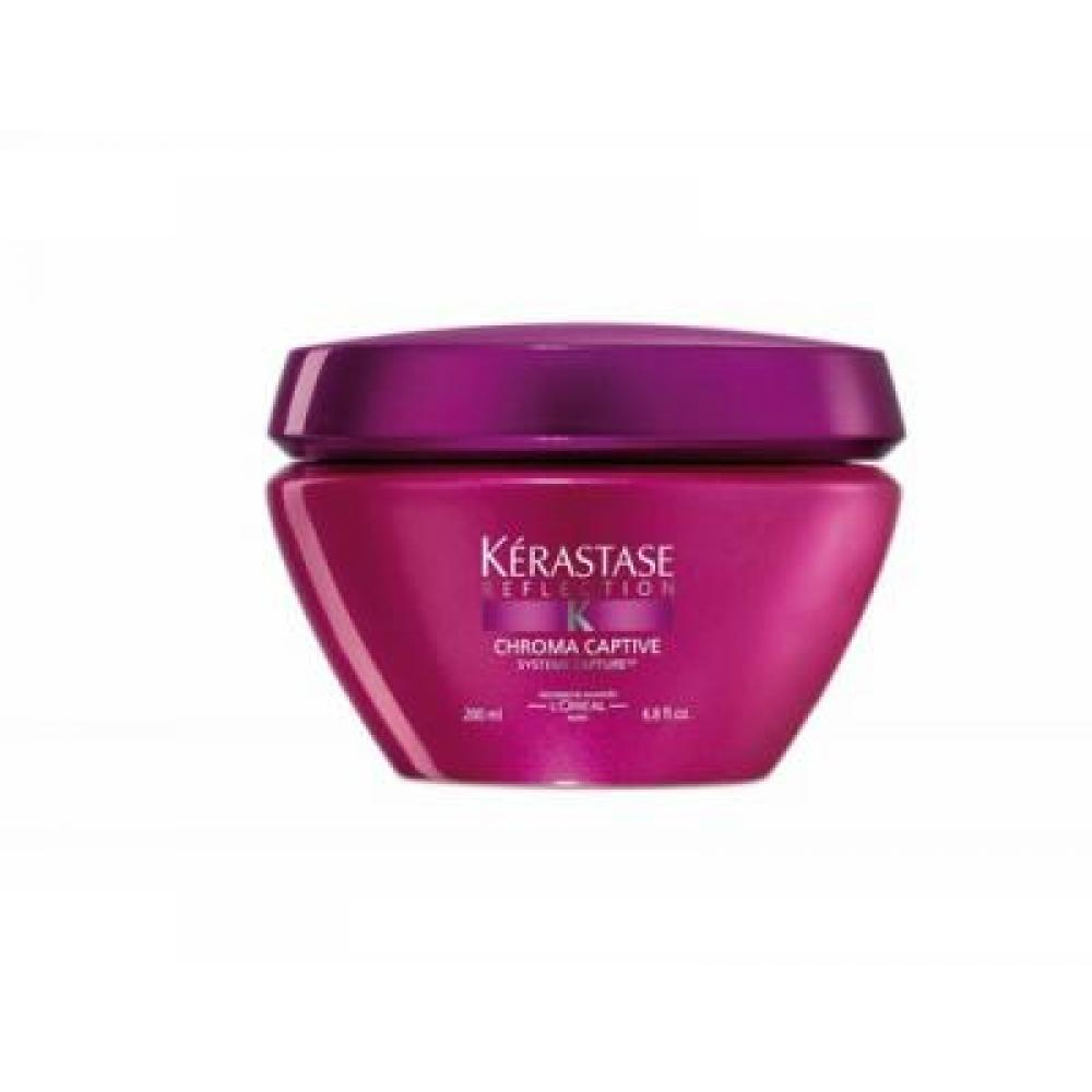 Kerastase Reflection Chroma Captive Shine Masque 200ml Pro barvené vlasy