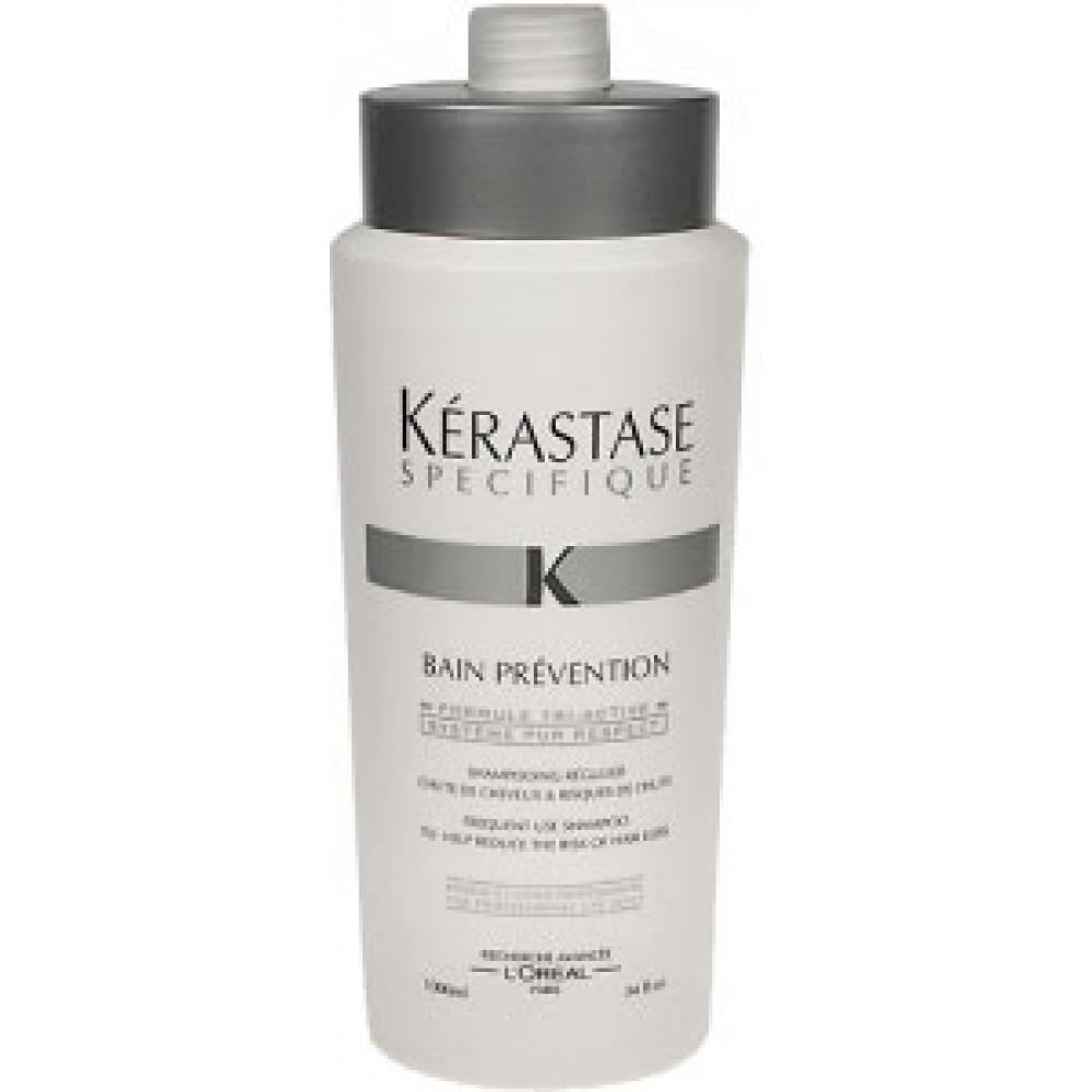 Kerastase Specifique Bain Prevention Shampoo Help Reduce Ris 1000ml