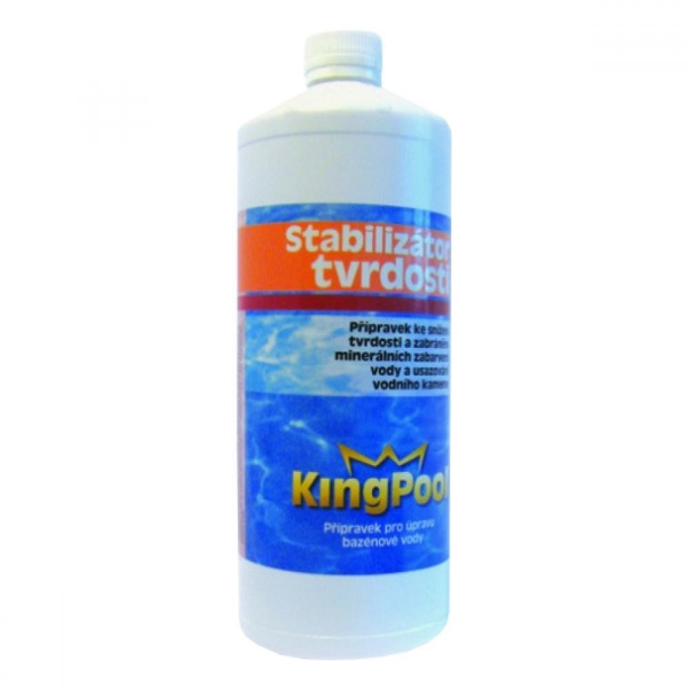 Kingpool stabilizátor tvrdosti 1L