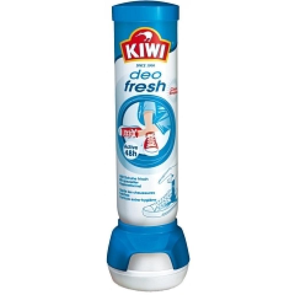 Kiwi fresh deo 100ml, osvěžovač obuvi