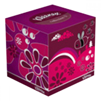 KLEENEX collection box(56)