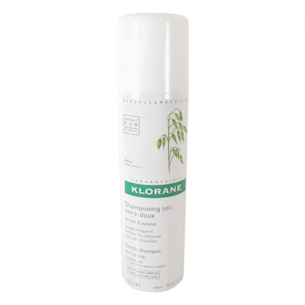 KLORANE Avoine dry suchý šampon normalní vlasy 150ml