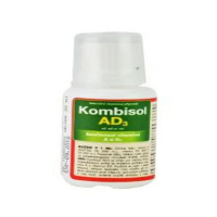 KOMBISOL AD3 30 ml