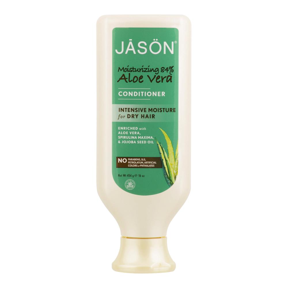 JASON Vlasový kondicionér Aloe Vera 454 g