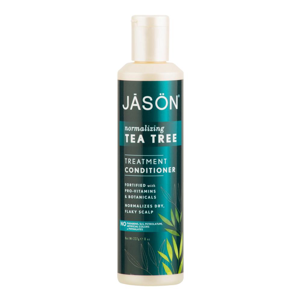 JASON Vlasový kondicionér Tea Tree 227 g