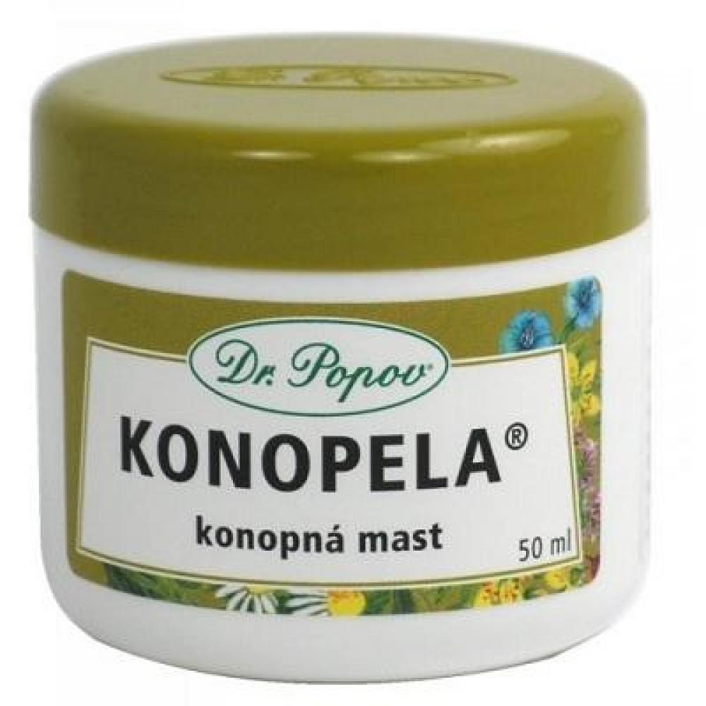DR. POPOV Konopela 50 ml