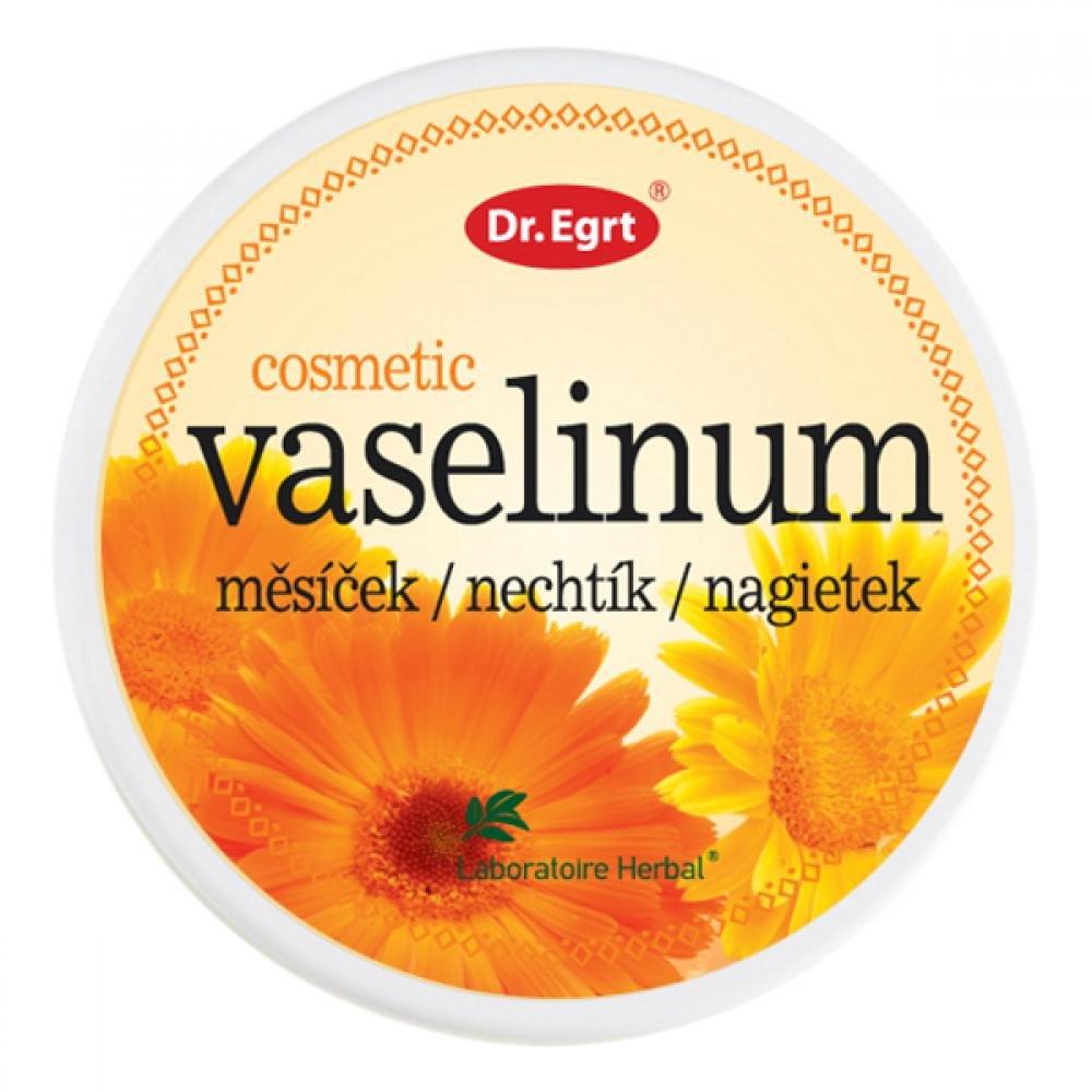 DR.EGRT Kosmetická vazelína s měsíčkem 60 ml