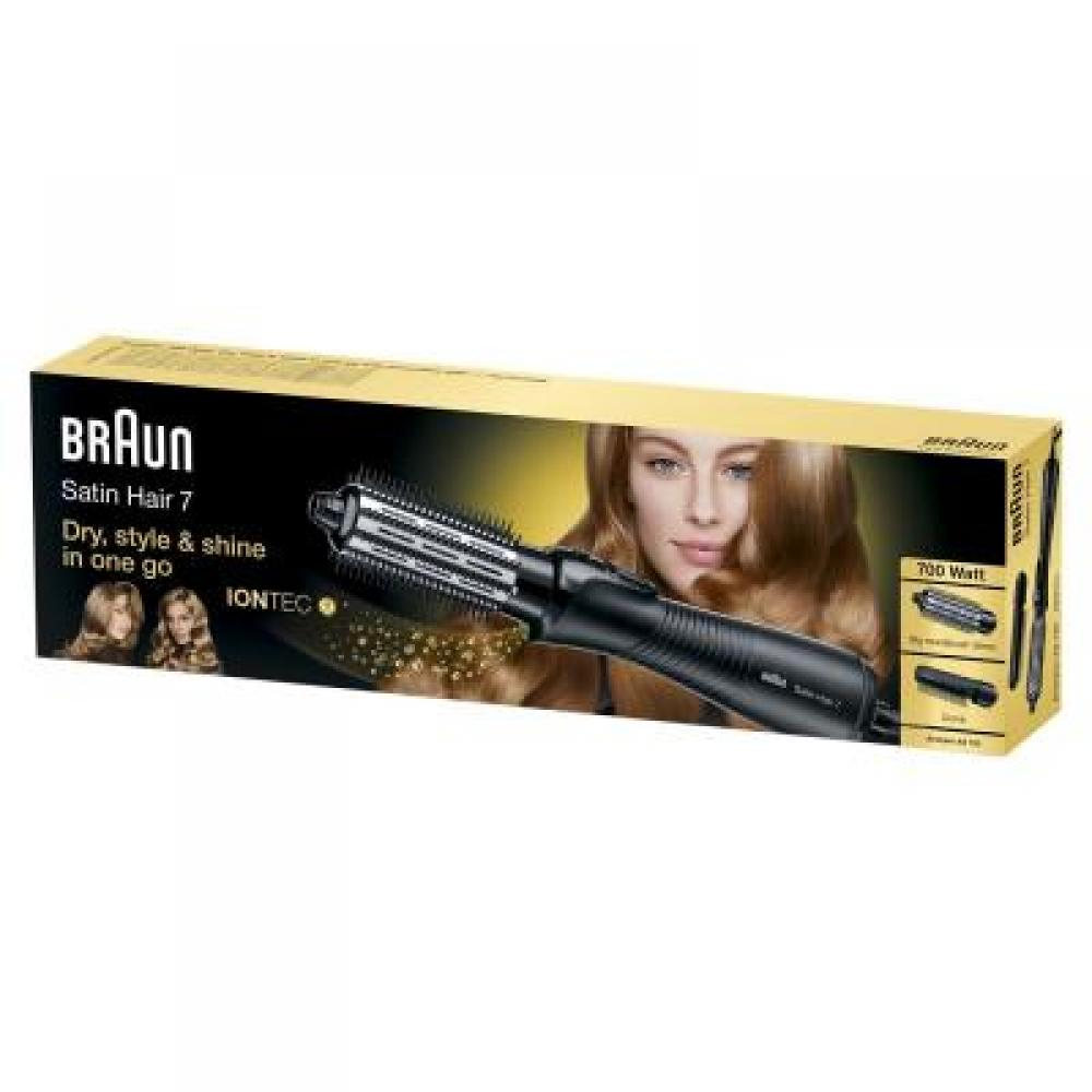 BRAUN Satin Hair 7 AS720 Ionic Kulma
