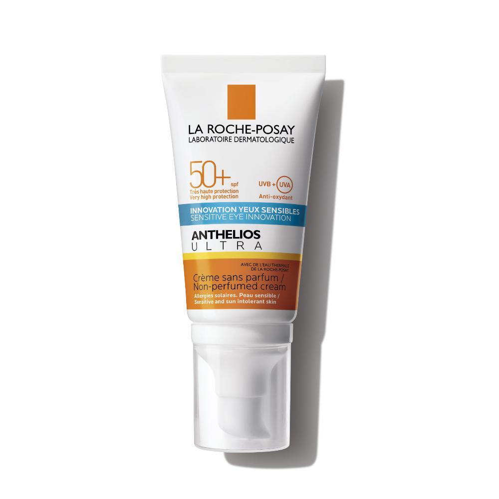 LA ROCHE-POSAY Anthelios Ultra SPF 50+ Komfortní krém 50 ml