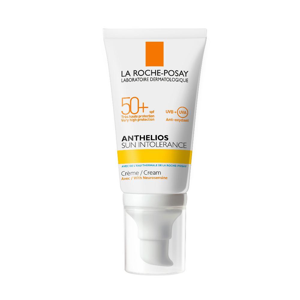 LA ROCHE-POSAY Anthelios Sun Intolerance 50+ 50 ml