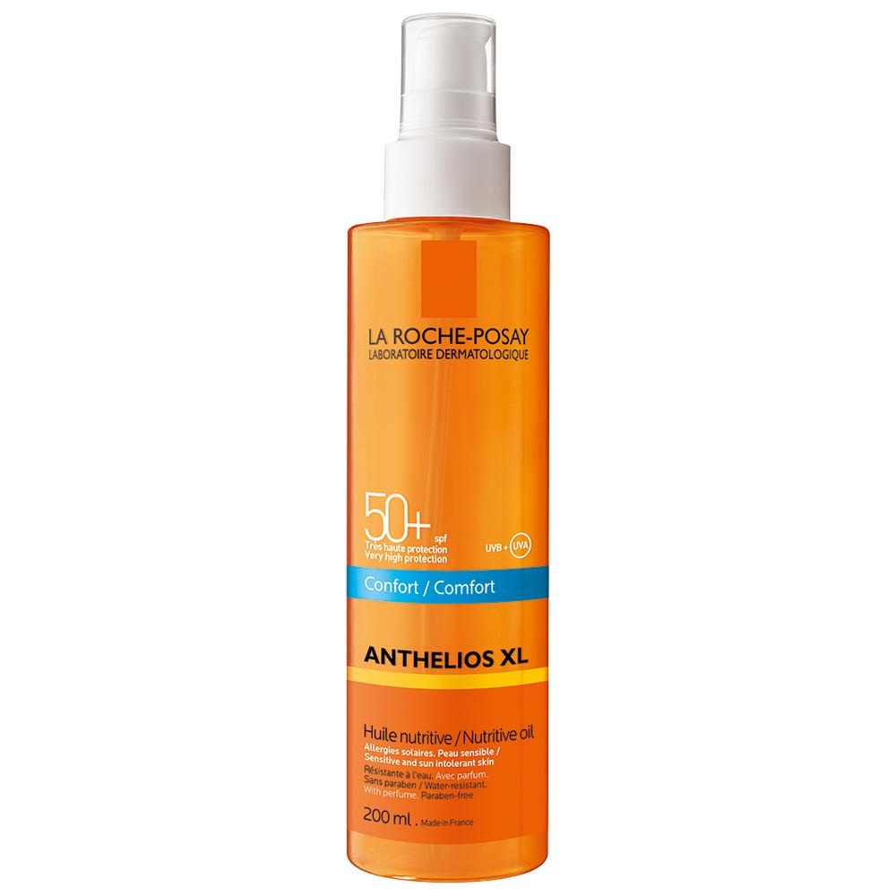 La Roche Posay Anthelios XL SPF50+ olej na tělo 200 ml