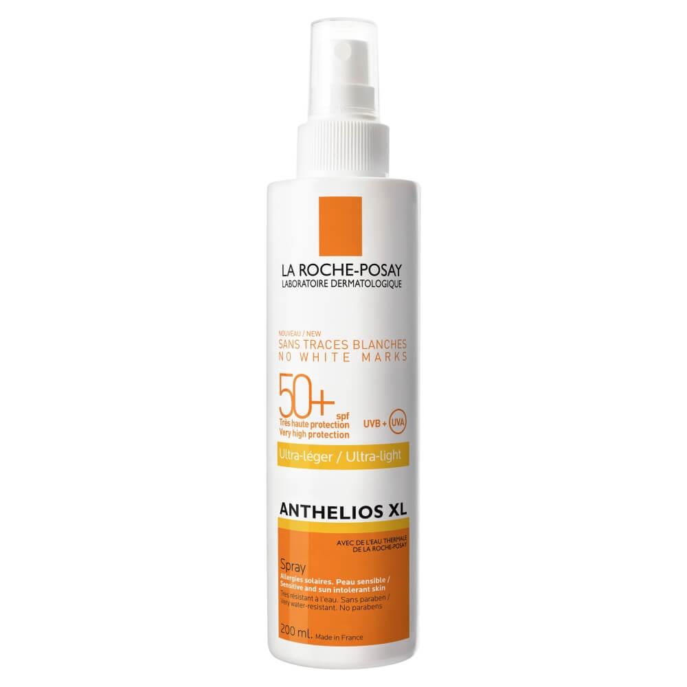 LA ROCHE-POSAY Anthelios XL SPF 50+ Ultralehký sprej 200 ml