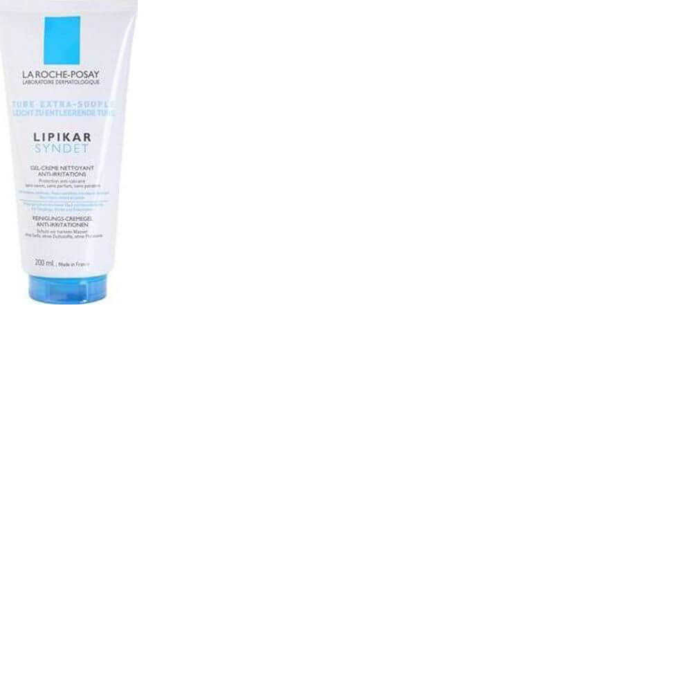 LA ROCHE-POSAY Lipikar sprchový gel 400 ml