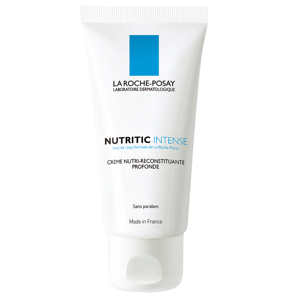 LA ROCHE-POSAY Toleriane čisticí krém 400 ml