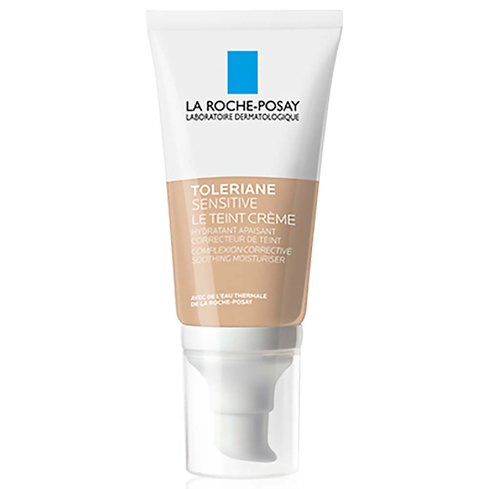 LA ROCHE-POSAY Toleriane Sensit. teint Light 50 ml
