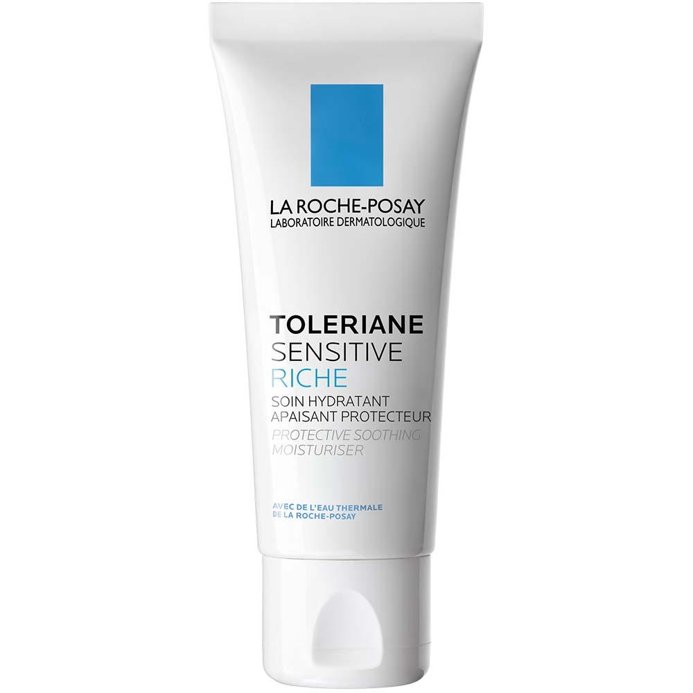 LA ROCHE-POSAY Toleriane Sensitive Riche 40 ml
