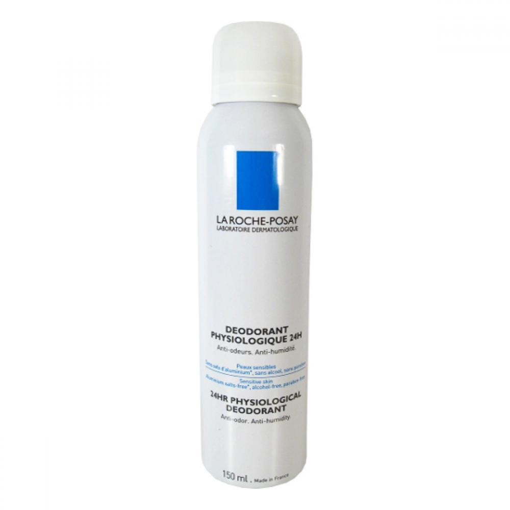 La Roche Posay Physiologique deospray 150 ml