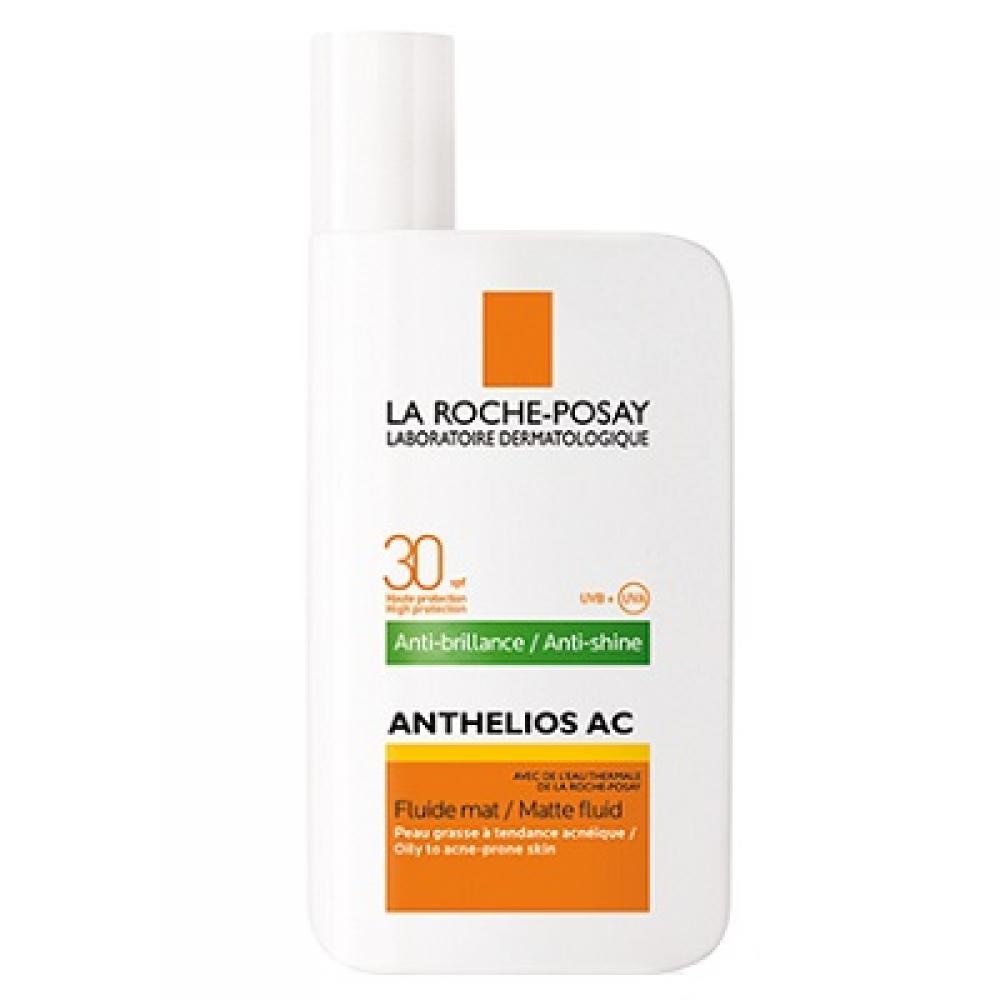 LA ROCHE-POSAY Anthelios fluid na opalování SPF 30 50 ml