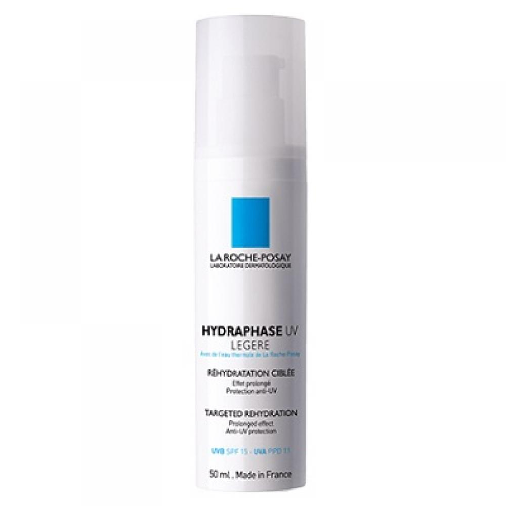 LA ROCHE Hydraphase UV Intenzivní Legere 50ml