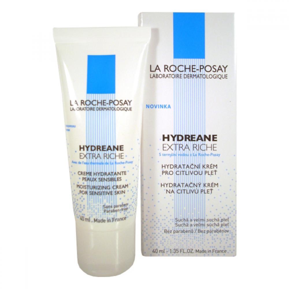 LA ROCHE POSAY Hydreane extra výživný 40ml