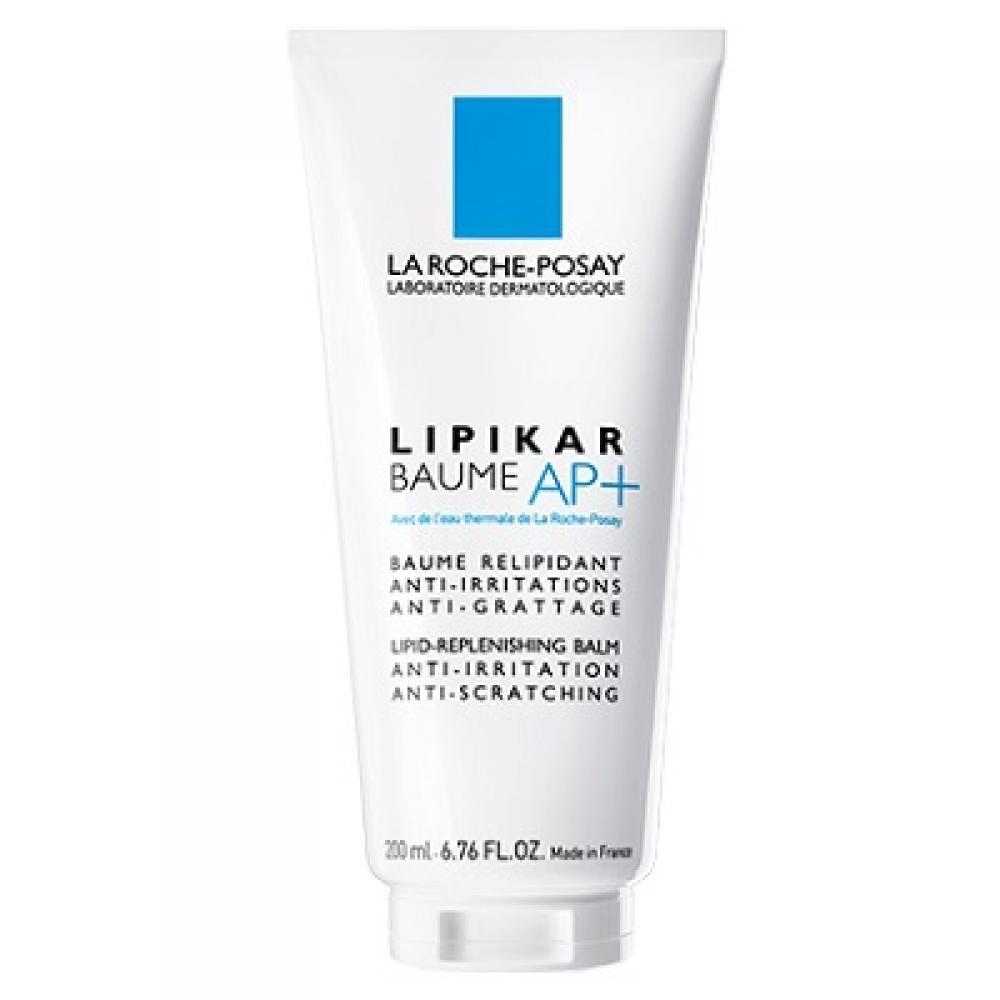 LA ROCHE-POSAY Lipikar Baume AP+ tělový balzám 200 ml