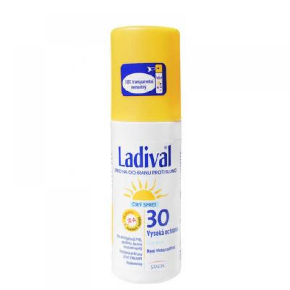LADIVAL OF 30 Sprej 150 ml