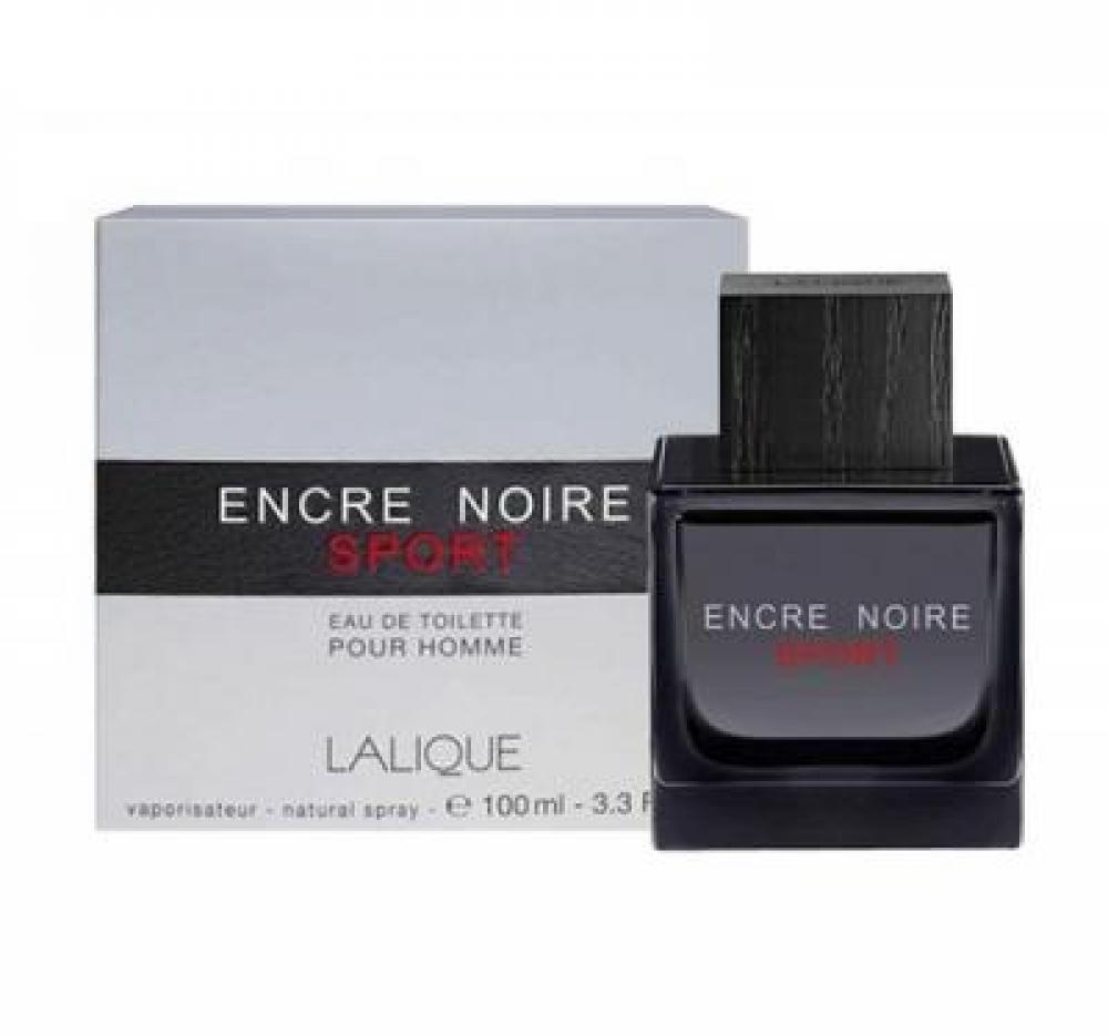 Lalique Encre Noire Sport Toaletní voda 100ml