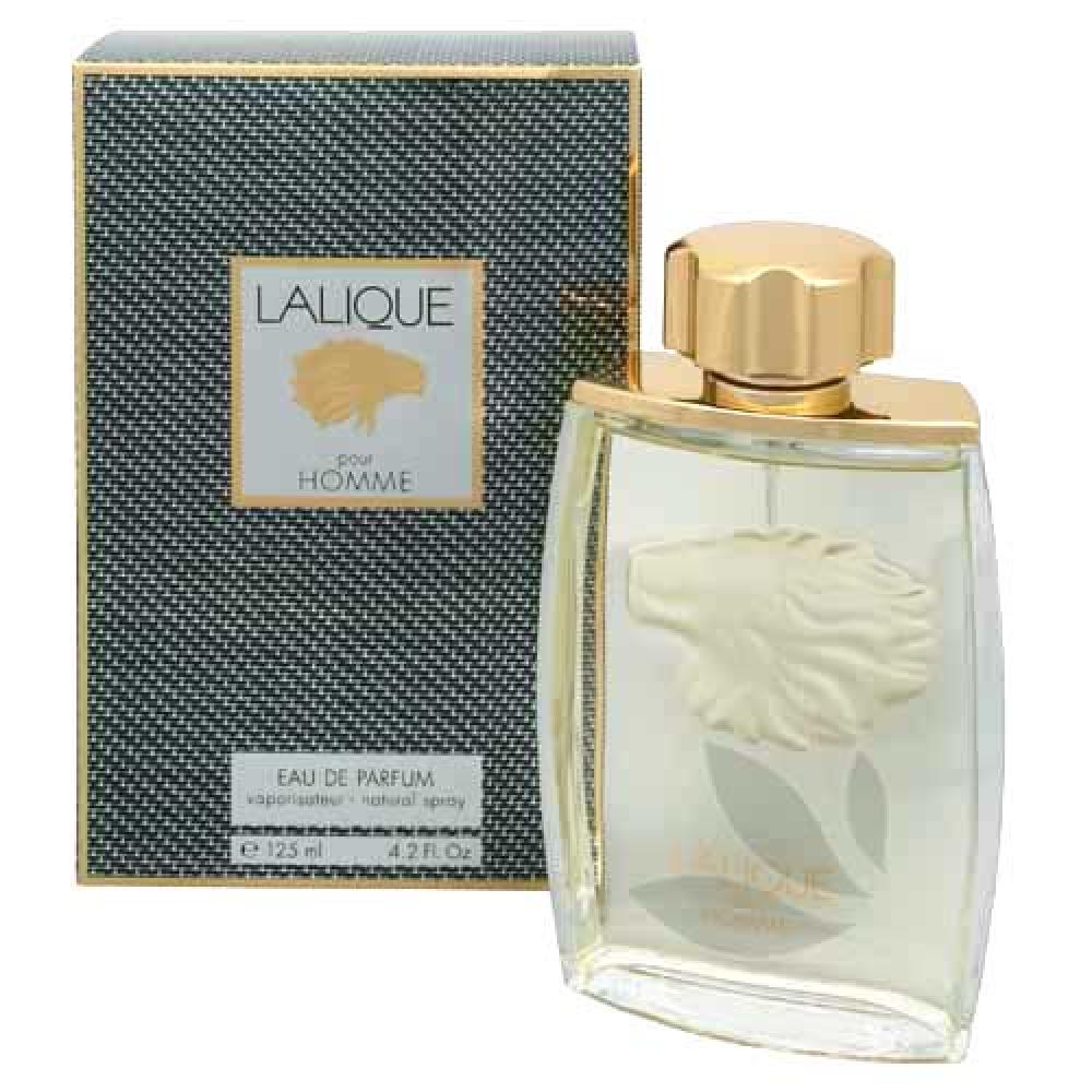 Lalique Pour Homme Lion Parfémovaná voda 125ml