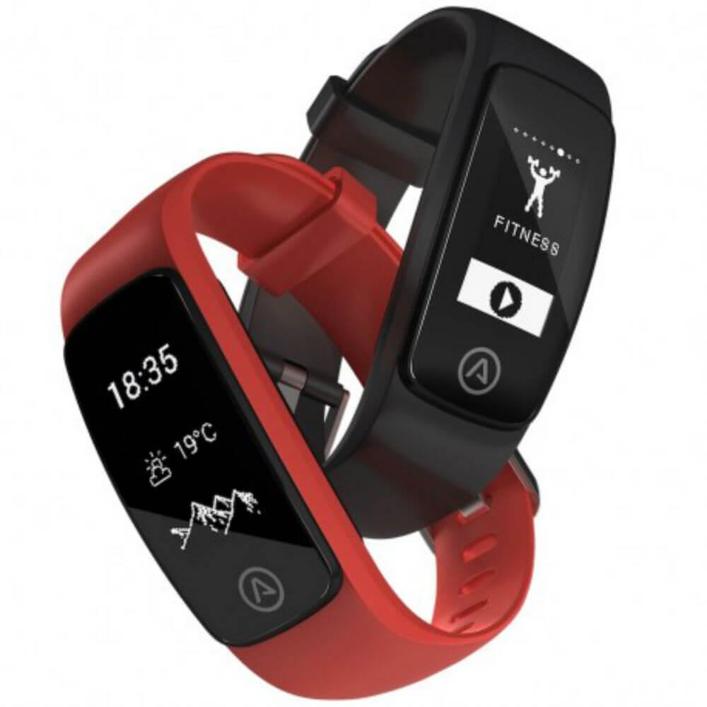 LAMAX Bfit Pro fitness náramek