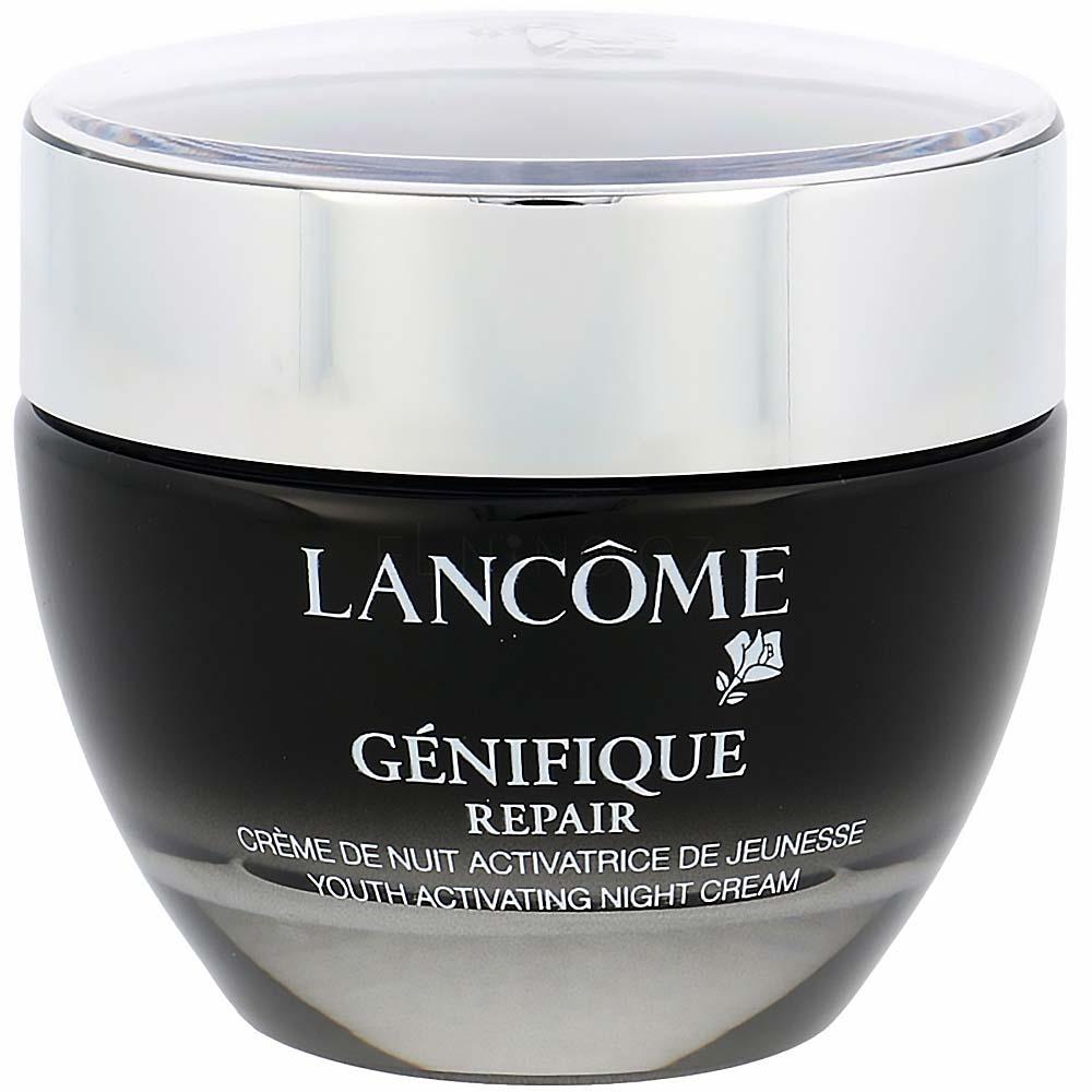 Lancome Genifique Repair Night Cream 50ml Všechny typy pleti