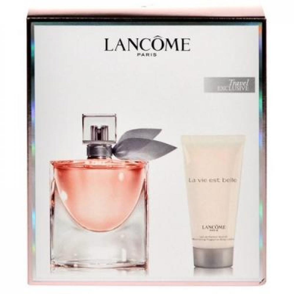 Lancome La Vie Est Belle Parfémovaná voda 50ml Edp 50ml + 50ml tělové mléko
