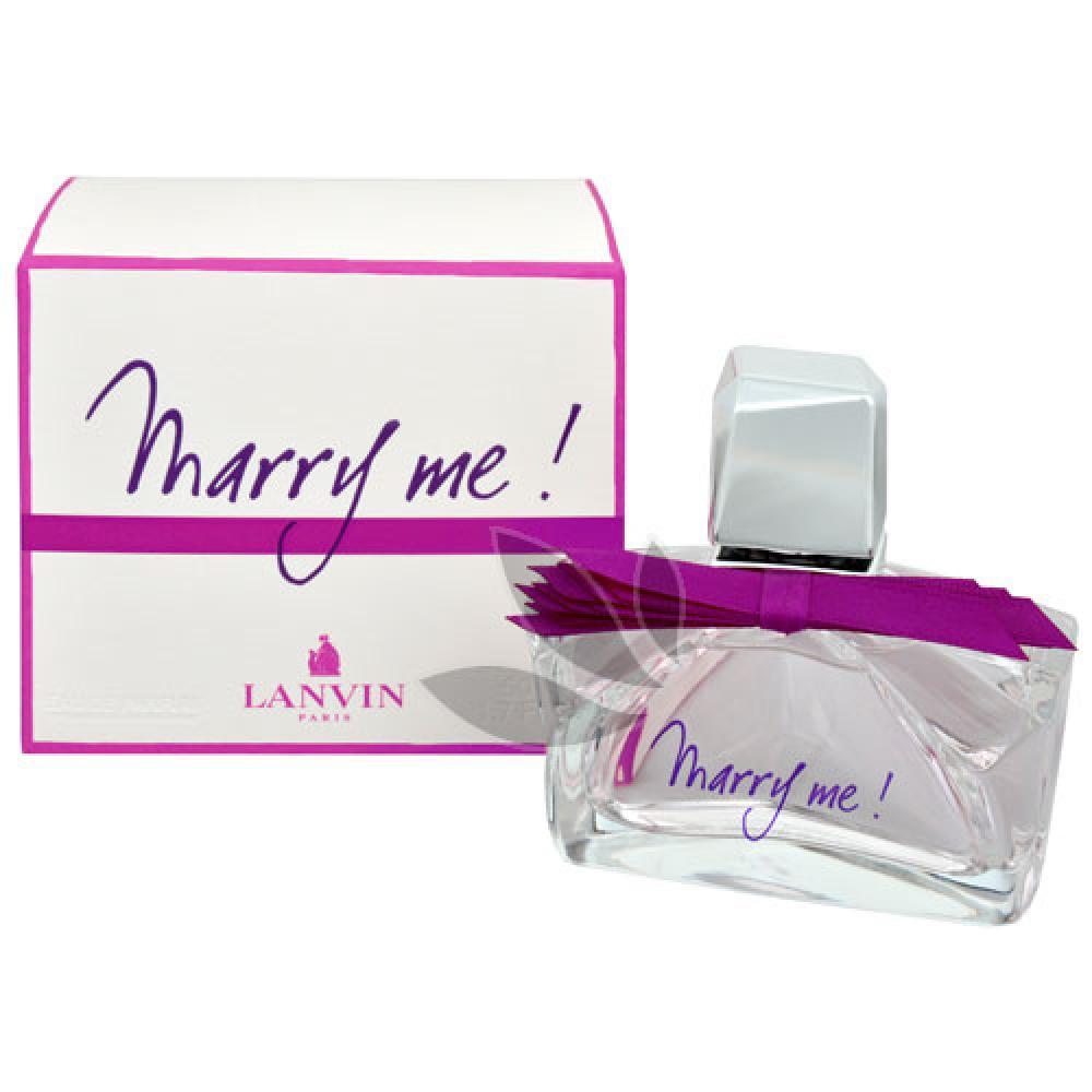 Lanvin Marry Me Parfémovaná voda 50ml