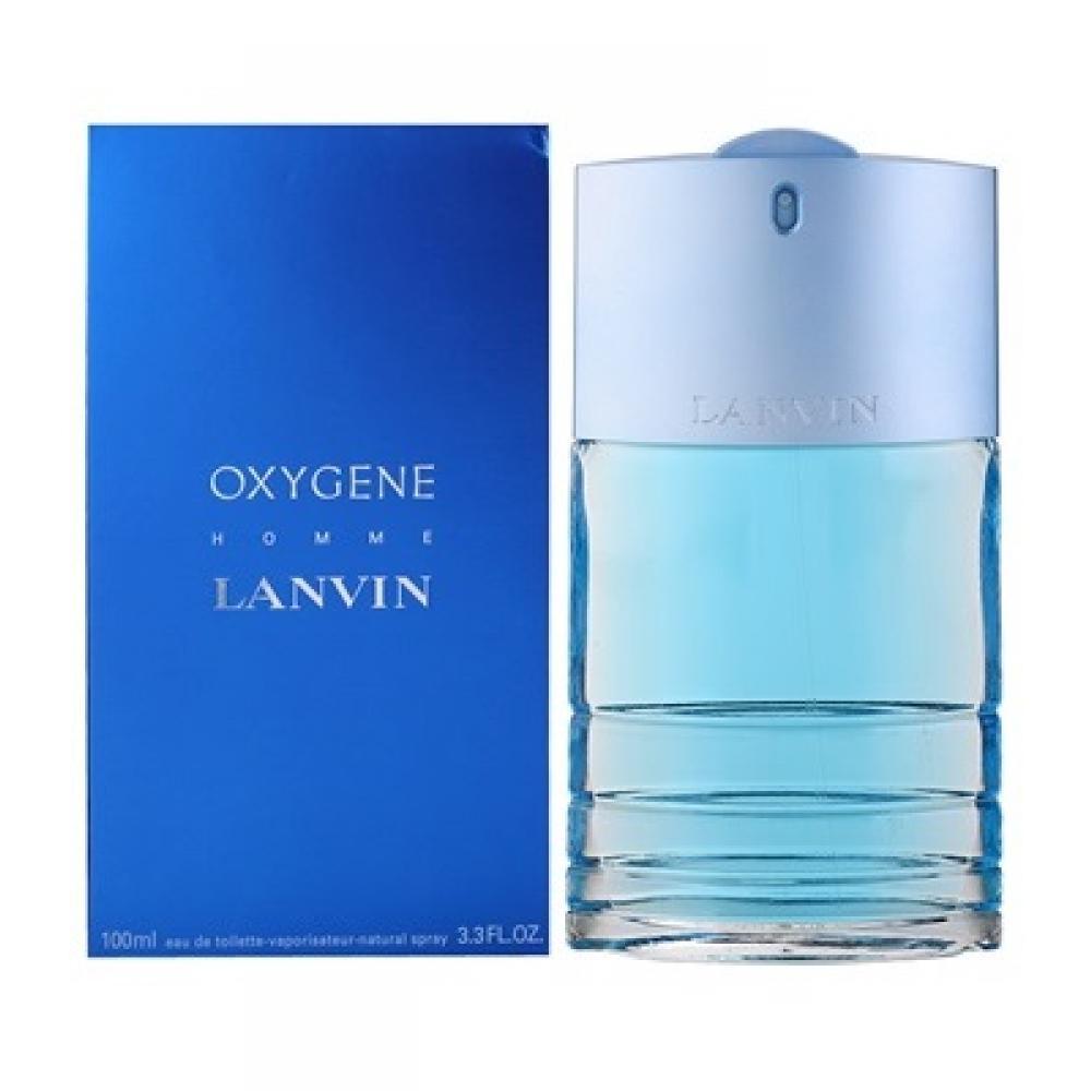 Lanvin Oxygene Toaletní voda 100ml