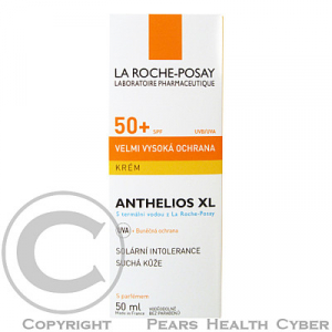 LA ROCHE Anthelios 50+ creme 50ml 17210901