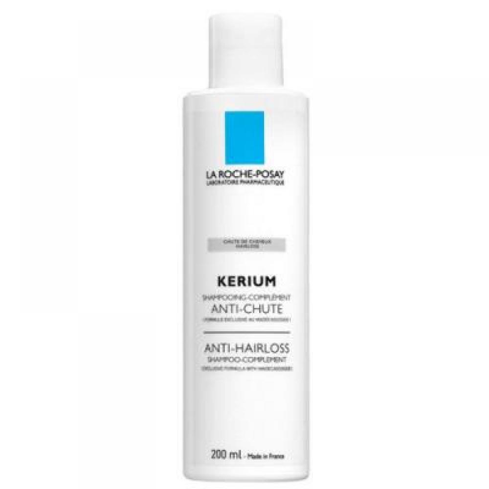 LA ROCHE-POSAY Kerium gelový šampon proti lupům 200 ml